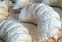 elmalı kurabiye(eşsiz)