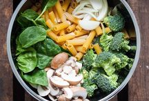 A Meal in one Pot