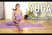 Yoga & stretching for beginners