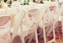 Wedding Inspirations  / by Kayla Milner