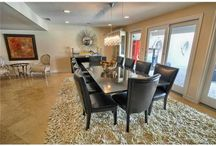 Dining Room Decor / A collection of Extravagant Dining Room in Michigan