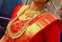 Hindu bride jewelry