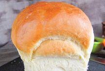 Bread - Eggless