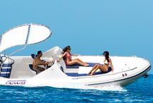 Leisure boating / by ASIS Boats