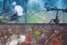 Deporte / El deporte vivido desde dentro.