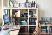 Study Storage