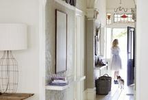 interiors inspiration / by Jennifer Figge