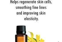 flower's oil