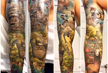 nice tatoo