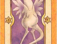 sakura card