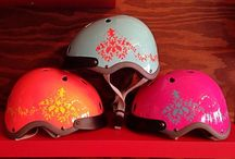 Other Cool Helmets