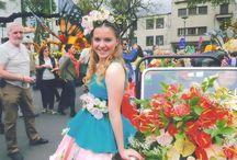 Festa da Flor 2015 | Madeira Flower Festival 2015