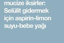 SELÜLİT