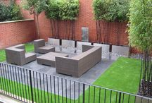 Garden Grass Ideas / Whether you have traditional taste, or like something a bit quirky, the range of options is limitless! Trusted by the trades since 1770, we have everything you need to be able to bring your designs to life!  Just pop into your local Bradfords branch and an expert will be on hand to help.