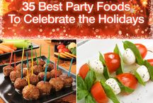 Kitchme 35 best party food