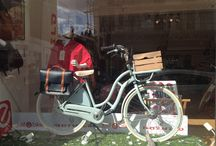 Get the London Look! / The exciting new cycle accessories we stock @Justebikes