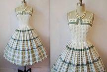 Party Dresses & Pretties~
