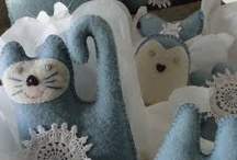 Sewing DIY / Soft crafts, sewing, quilting, knitting and crocheting. / by S P