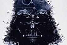 Star Wars BOARD / by Delia Gomez