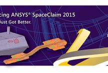 SpaceClaim / SpaceClaim 3D-suunnitteluohelmisto juttuja