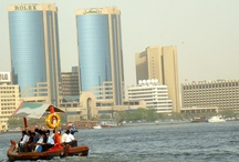 Favourite Places & Spaces - UAE & Oman