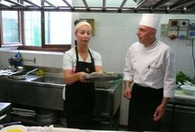 Lets go Italian! / Italian cooking classes at Villa Campestri Olive oil resort in Tuscany