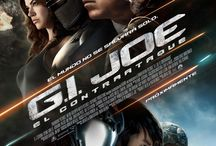 G. I. JOE - El Contraataque