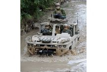 Tactical and General Purpose Vehicles