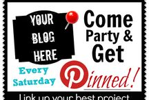 BLOG - Places to party!