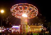 Adult Funfair Rides / Images of funfair rides from around the UK available for hire at corporate events, parties and weddings.