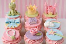 Ý tưởng cupcake