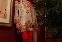 Mina Hasan Chiffon Embroidered Collection for Eid 2016 / Mina Hasan Chiffon Embroidered Collection for Eid 2016 Stitched un stitched chiffon embroidered collection also available on  www.libasgallery.com chiffon Embroidered collection for Women Girls for Eid celebration 2016 by Mina Hasan Karishma Kapoor wearing Mina Hasan Chiffon Embroidered Collection 2016 Eid