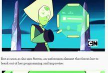 Steven Universe :3