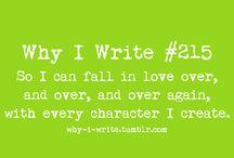 writer's problems