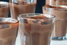 κρεμα σοκολατας