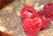 Chia Love / #healthy #recipes using #chia seeds.