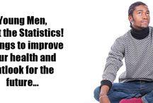 Mens Health / Male Grooming Tips