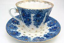 Tea cup/Fİncanlar