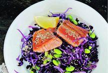 Recept från Elle mat&vin
