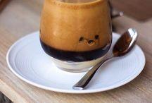 Coffee, Tea& breakfast