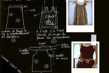 Sewing inspiration