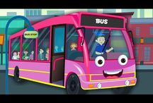 Kids Channel Rhymes / The best nursery rhymes for kids! Visit Kids Channel on YouTube today.