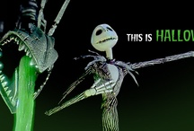 The Nightmare Before Christmas / by Crystal Mascioli