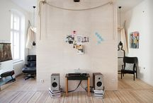 Apartment - floorboards / by Philippa Crampton