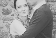 engagement & wedding photo ideas. / by Carly Anderson