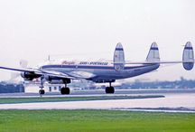 Lockheed L-1049 Super Constellation