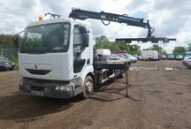 Recovery Trucks / http://www.johnpye.co.uk/vehicles/  Breakdown trucks on offer from our sites across the UK