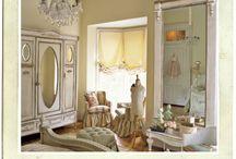 Home Decor/Design / by Lili Marquez