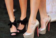 Shoesies / by Aryelle Gadon