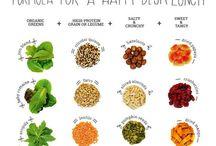 Healthy food ♡